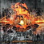 Black Market Militia - Black Market Militia CD