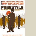 Various Artists - Freestyle: Art of Rhyme DVD