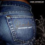 """J. Sands - Southern Lady 12"""" Single"""