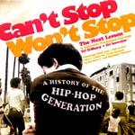 Various Artists - Can't Stop Won't Stop Mix CD