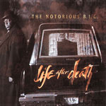 Notorious BIG - Life After Death 3xLP