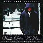 Murs - Walk Like A Man DVD+CD