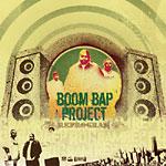 Boom Bap Project - Reprogram CD