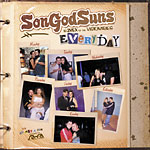 "SonGodSons - Everyday 12"" Single"