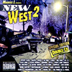 Various Artists - New West Vol 2 2xCD