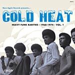 Various Artists - Cold Heat CD