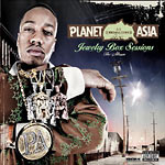 Planet Asia - Jewelrybox Sessions CD