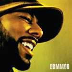 Common - Be CD