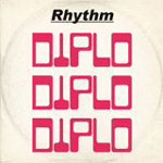 "Diplo - Diplo Rhythm (re-issue) 12"" Single"