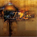 Jus Allah - All Fates Have Changed CD
