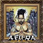 Afu-Ra - State of the Arts CD