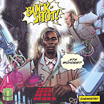 9th Wonder & Buckshot - Chemistry CD