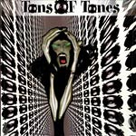 DJ Swamp - Tons of Tones LP