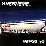 """Atmosphere - Overcast 12"""" EP"""