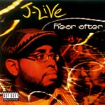 J-Live - The Hear After CD