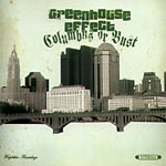 Greenhouse - Columbus Or Bust CD