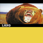"LMNO - Grin and Bear It 12"" Single"
