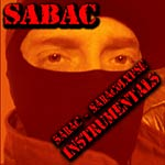 Sabac - Sabacalypse inst. CD