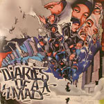 "Khazm - Diaries of a Mad 12"" Single"