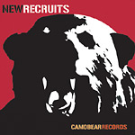 Various Artists - New Recruits CD
