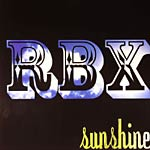"RBX - Sunshine 12"" Single"