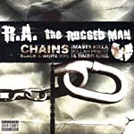 "R. A. The Rugged Man - Chains 12"" Single"