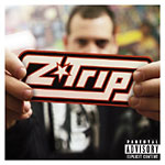 Z-Trip - Shifting Gears LP