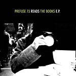 Prefuse 73 - Reads the Books CD EP