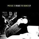 "Prefuse 73 - Reads the Books 12"" EP"