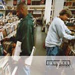 DJ Shadow - Endtroducing Deluxe Ed. 2xCD