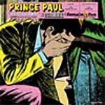 "Prince Paul - Inside Your Mind 12"" Single"