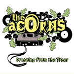 The Acorns - Dropping From the Trees CD