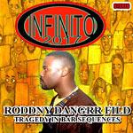 Infinito 2017 - Roddny Dangrr Fild CD