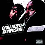 Organized Konfusion - Best Of CD
