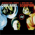 Code Name: Scorpion - Code Name: Scorpion CD