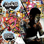 Mestizo & Mike Gao - Blindfaith CD
