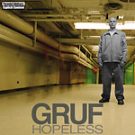 Gruf - Hopeless CD
