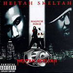 Heltah Skeltah - Magnum Force CD