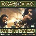 Das EFX - Hold It Down CD