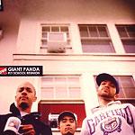 Giant Panda - Fly School Reunion CD