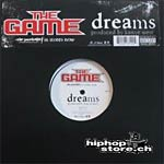 "The Game - Dreams 12"" Single"