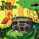 Time Machine - TM Radio CD