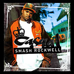 Casual - Smash Rockwell CD